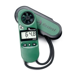 Máy đo vi khí hậu Kestrel 2000