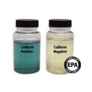 Kiểm tra vi sinh vật Ecoli Coliform trong nước