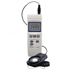 Máy đo cường độ ánh sáng