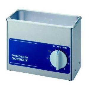 Bể rửa siêu âm
