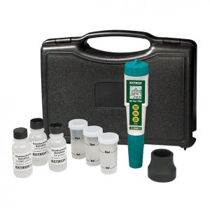 Máy đo pH/ độ dẫn/ oxy hoà tan/ độ mặn/ ORP/ độ đục cầm tay