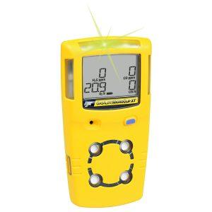 Máy đo khí độc GasAlertMicroClip XL