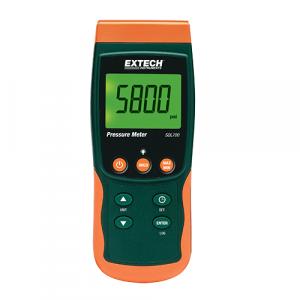 Máy đo áp suất/ Máy đo chênh áp