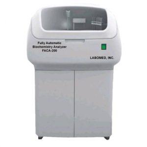 Máy phân tích sinh hóa