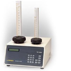 Máy đo tỷ trọng dạng đóng tap density meter TD1025