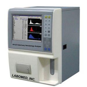 Máy phân tích huyết học