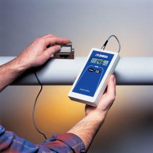 Máy đo lưu lượng dòng chảy bằng sóng siêu âm