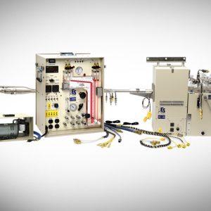 Thiết bị lấy mẫu khí thải ống khói theo thông tư 40_ ISOKINETIC
