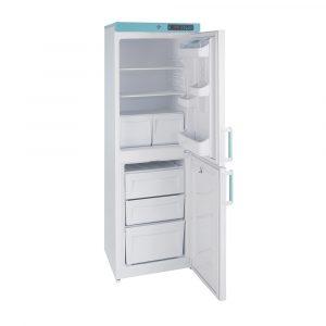 Tủ lạnh và tủ đông (Tủ 02 ngăn nhiệt độ) chống cháy nổ