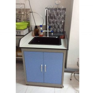 bàn chậu rửa phòng thí nghiệm