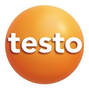 Thiết bị môi trường, đo lường hãng Testo - Đức