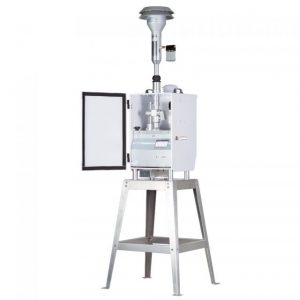 Máy lấy mẫu bụi PM2.5 PM10 theo 40 CFR part 50 method appendix L; J