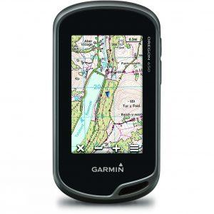 GPS cầm tay