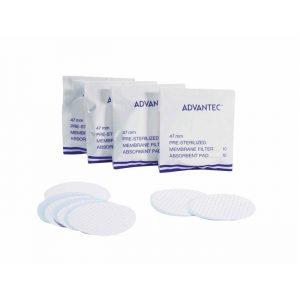 Màng lọc vi sinh tiệt trùng MCE 47mm-0.45um