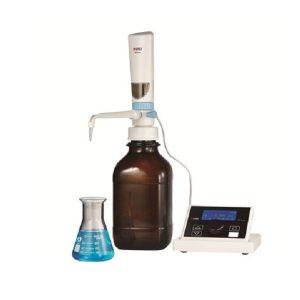 Bộ phân phối mẫu điện từ Dispenser dFlow - Techno Co., LTD