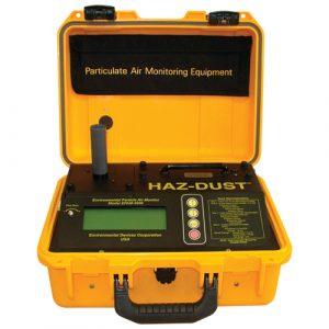 EPAM-5000 Thiết bị đo nồng độ bụi và lấy mẫu bụi trên giấy lọc