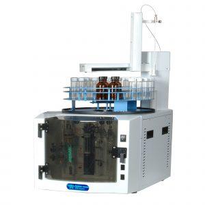 Thiết bị đo tổng Cacbon TOC theo phương pháp UV/ Persulfate