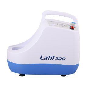 Bơm hút chân không, không dầu Lafil 300 - Techno Co., LTD