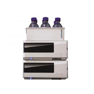 Máy sắc ký lỏng cao áp (HPLC) - đầu dò UVVIS