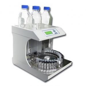 Hệ thống chiết pha rắn tự động (SPE) cho mẫu sinh học