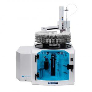 Máy phân tích Cacbon TOC