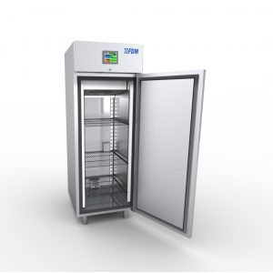Tủ vi khí hậu Climate Chamber C140S phòng thí nghiệm 130 lít
