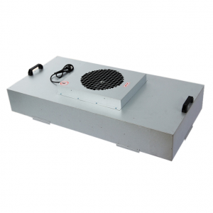 FFU - Bộ lọc không khí phòng sạch