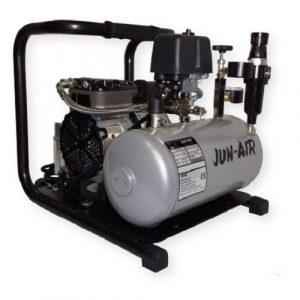Máy nén khí không dầu OF301 4B