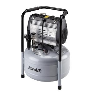 Máy nén khí không dầu OF302 25B 44 lít/ phút; bình chứa 25 lít