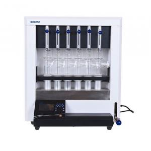 Máy phân tích chất béo BFA-2 Biobase