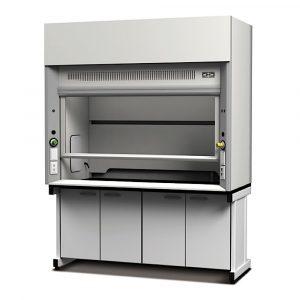 Tủ hút khí độc CLE-106-1800 CHC Lab