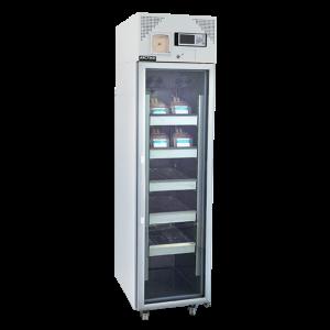 BBR 300 - Tủ lạnh trữ máu, 352 lít, cửa kính BBR 300 Arctiko
