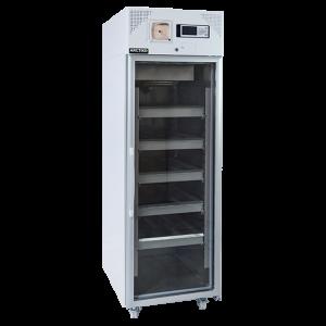 BBR 700 - Tủ lạnh trữ máu, 628 lít, cửa kính BBR 700 Arctiko