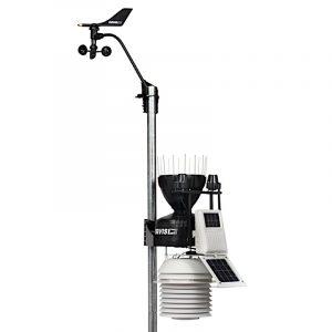 Cabled Vantage Pro2 Plus - Trạm quan trắc thời tiết khí tượng tự động Davis Instruments