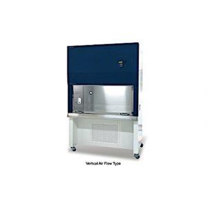 LCB-1201V - Tủ cấy vi sinh 1.2m dòng khí thổi đứng Labtech