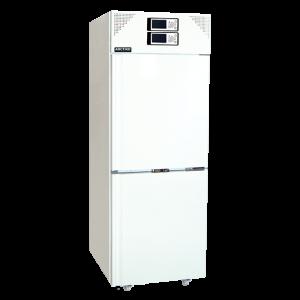 LFF 660 - Tủ lạnh combi, 2 dải nhiệt độ, 288/288 lít LFF 660 Arctiko