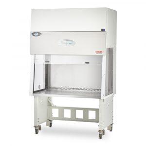 NU-140-330/E - Tủ thao tác - Tủ cấy vô trùng (dòng khí thổi đứng) Nuaire