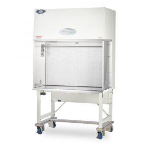 NU-240-330/E - Tủ thao tác – Tủ cấy vô trùng (dòng khí thổi ngang) Nuaire