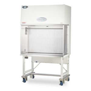 NU-240-430/E - Tủ thao tác - Tủ cấy vô trùng (dòng khí thổi ngang) Nuaire