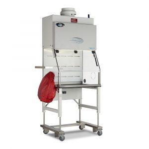 NU-813-300/E - Tủ an toàn sinh học cấp I, 900mm Nuaire