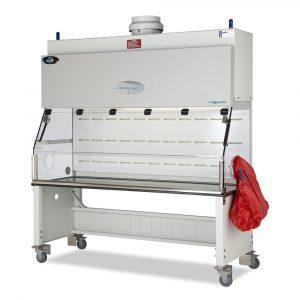 NU-813-600/E - Tủ an toàn sinh học cấp I, 1500mm Nuaire