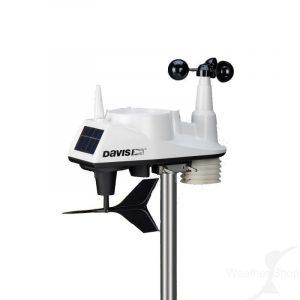 Vantage Vue - Trạm quan trắc thời tiết khí tượng Vantage Vue Wireless Weather Station 6250