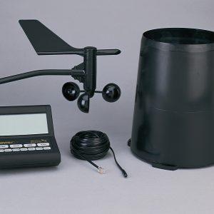 Trạm quan trắc thời tiết WIZARD III Davis Instruments