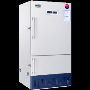 HTCD-160 - Tủ bảo quản vắc xin 160 lít, năng lượng mặt trời, 2 dải nhiệt độ, Haier BioMedical