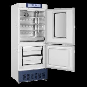 HYCD-282A - Tủ bảo quản 2 buồng 2 dải nhiệt độ, Haier BioMedical