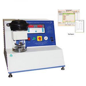 PBP-600C - Máy kiểm tra độ bục giấy (Bursting Strength Tester Digital)