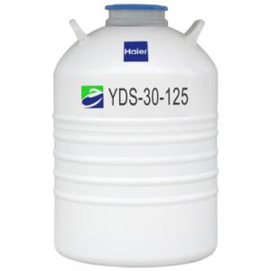 YDS-50B-125 - Binh đựng nitơ lỏng 50 lít bảo quản mẫu lạnh Haier BioMedical